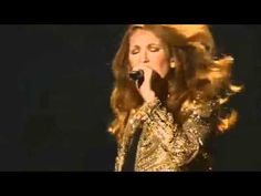 Celine Dion - Live in Las Vegas 2011 - Man in the Mirror @Meredith Friermood @Amanda Lorenzo :)