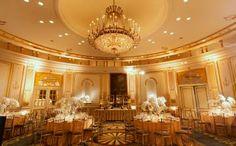 Ballroom. #Palace #MOREwedding