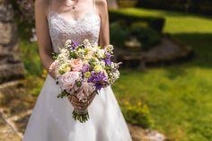 Spring Pastel Shades and Daisies for a Handmade Yorkshire Barn Wedding   Love My Dress® UK Wedding Blog