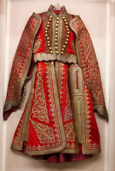 Greece. National History Museum: military and regional costumes