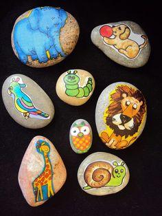 Storey stones