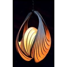 Fine art lamps, modern lighting, and sculpture to enhance your daily living experience. One of a kind works of art, limited editions art. Diy Luminaire, Luminaire Design, Lamp Design, Lighting Design, Custom Lighting, Lighting Ideas, Outdoor Lighting, Fine Art Lighting, Lampe Art Deco