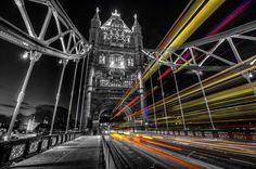 Light Speed by Chris Muir on 500px