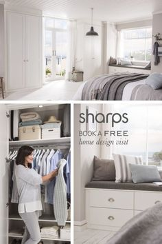 Sharps Half Price Autumn Sale is now on. Book a free design visit today.