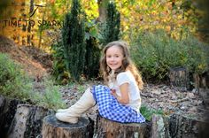 """Little girl pose in the forest photo www.timetosparklephotography.com  For more ideas """"Like Us"""" at https://www.facebook.com/pages/Time-to-Sparkle-Photography-LLC/215052625232087?ref=br_rs"""