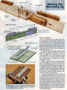 Classic Door Joinery - Cabinet Door Construction and Techniques - Woodwork Woodworking Woodworking Plans Woodworking Projects & Frame and Panel Construction - Cabinet Door Construction Techniques ...
