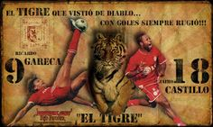 Diabolica Red Power: Tigre 9/18