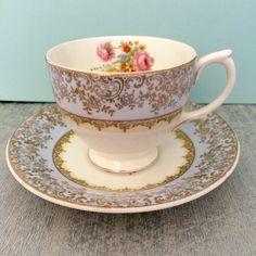 Tea anyone? #teacups #teacup #vintage #vintageteacup #englishtea