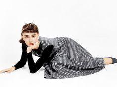 麗しのサブリナ (Sabrina)は、1954年に公開されたアメリカ合衆国のロマンティック・コメディ。サミュエル・テイラーの戯曲『サブリナ・フェア』をビリー・ワイルダー監督が映画化した。『ローマの休日』に続くオードリー・ヘプバーンのヒット作。