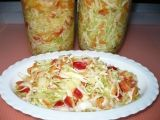 Slovak Recipes, Czech Recipes, Ethnic Recipes, Salty Foods, Vegetable Recipes, Guacamole, A Table, Healthy Life, Cabbage