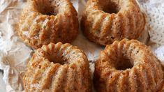 Minion, Bagel, Doughnut, Bread, Desserts, Food, Tailgate Desserts, Deserts, Brot