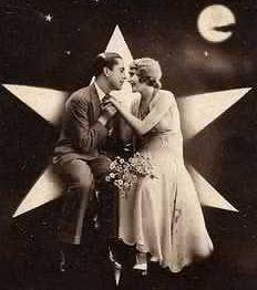 vintage affection | vintage-love-lovers-star