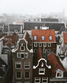 Amsterdam. The Netherlands