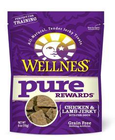 Best Grain Free Dog Treats