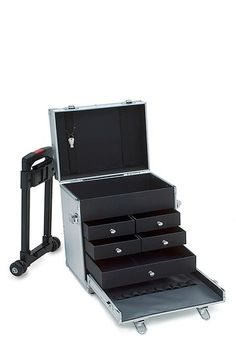 Makeup case - almost exactly what I'm looking for!