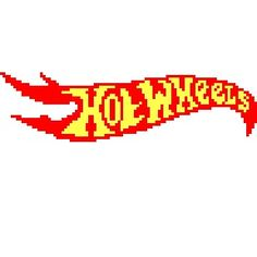 #hotwheels #pixelart