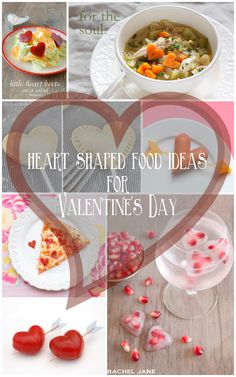 heart shaped food for Valentine's Day via @BabyCenter blogs.babycenter.com