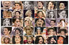 Untitled (Miss America)