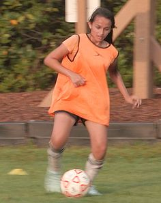 """I Am Jazz Video: Trans Teen Jazz Jennings Is """"Scarred"""" From Soccer Ban - Us Weekly"""