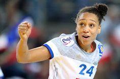 Blog Esportivo do Suíço:  França vence o Japão e fica com a última vaga no handebol feminino do Rio