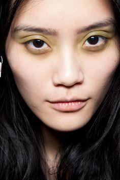 Beauty Make Up, Hair Beauty, Smoked Eyes, Eye Makeup, Hair Makeup, Asian Eyes, Look Into My Eyes, Photo Makeup, War Paint