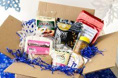 vegan cuts | Vegan Holiday Care Package