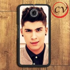 One Direction Zayn Malik Nexus 5,Nexus 6,Nexus 7 Case