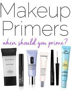Once a secret of professional makeup artists, makeup primers are everywhere now! It's easy to find primers at all price points, from your local drugstore to the highest luxury makeup brand. But, what...