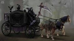 Skull Art #passare #leavewell #skulls #bones #art #death #passage