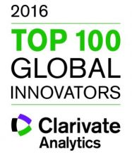 Xerox Is Recognized as a Top 100 Global Innovator for Its Innovative Products: For the fifth time since 2011, Xerox (NYSE: XRX) has been recognized as a Top 100 Global Innovator by Clarivate Analytics (PIWorld.com 20 January 2017)