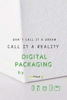 Don't call it a reality, digital packaging by Packaging, Digital, Wrapping