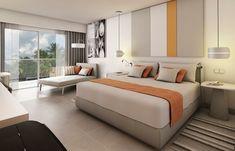 Bella Vista All Inclusive Hotel in Varadero Cuba (Caribbean Island)
