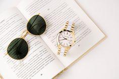 MK4295 Mk Watch, Enamel, Drop Earrings, Watches, Jewelry, Accessories, Vitreous Enamel, Jewlery, Wristwatches