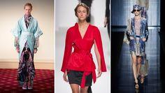 Las culturas asiáticas han hecho que la pasarela y el low-cost rindan a sus pies, estas firmas son las principales en moda asiática y oriental