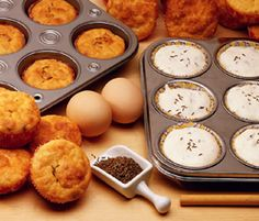 Just Pie   Baking Tips   Muffins & Cupcakes