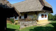Hazánkban számos olyan település található, amely a mai napig őrzi az évszázados… Merida, Hungary, Gazebo, Farmhouse, Houses, Outdoor Structures, Cabin, House Styles, Home Decor