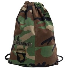 Day Packpack Made From Your Military Uniform. Made in USA