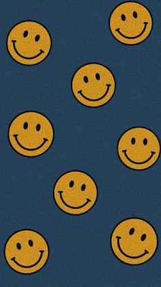 Retro Wallpaper Iphone, Smile Wallpaper, Hippie Wallpaper, Trippy Wallpaper, Iphone Wallpaper Tumblr Aesthetic, Iphone Background Wallpaper, Kids Wallpaper, Dark Wallpaper, Aesthetic Backgrounds
