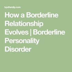 95 Best Borderline Personality Disorder images in 2018