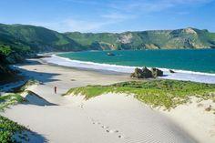 Channel Islands, California
