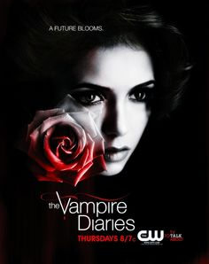 10-11-12  The Vampire Diaries, Season 4.  Waiting…