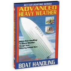 BENNETT DVD ADVANCED HEAVY WEATHER BOAT HANDLING
