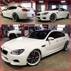 Branden Alberts BMW