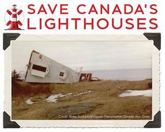 Ya! Lighthouse, Canada, Island, Spaces, Bell Rock Lighthouse, Light House, Lighthouses, Islands