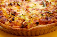 Czech Recipes, Ethnic Recipes, Hawaiian Pizza, Food Videos, Mashed Potatoes, Vegan, Dishes, Baking, Czech Food