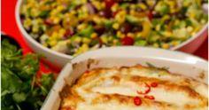 Tortillapakkauksia meiltä löytyy nykyään aina kaapista, koska niistä saa tarvittaessa valmistettua nopeasti jotain hyvää. Pizzapohjiksiki... Tacos, Food And Drink, Mexican, Ethnic Recipes, Lasagna, Mexicans