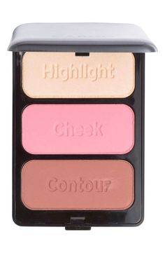 Highlight, Cheek, Contour