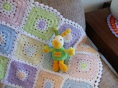 sweet blanket