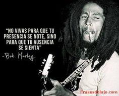 Mejores 13 Imagenes De Frases De Bob Marley En Pinterest Quotes