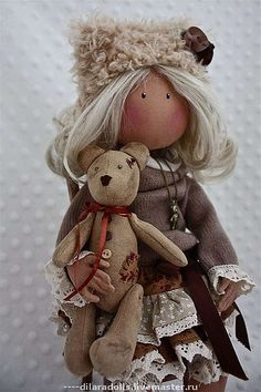 Dolls | Низамутдинова | Flickr